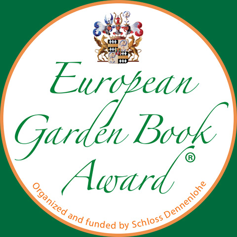 European Gartenbook Award