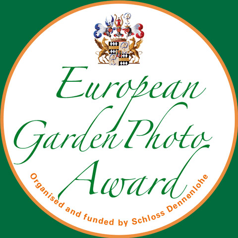 European Garden Photo Award by Schloss Dennenlohe